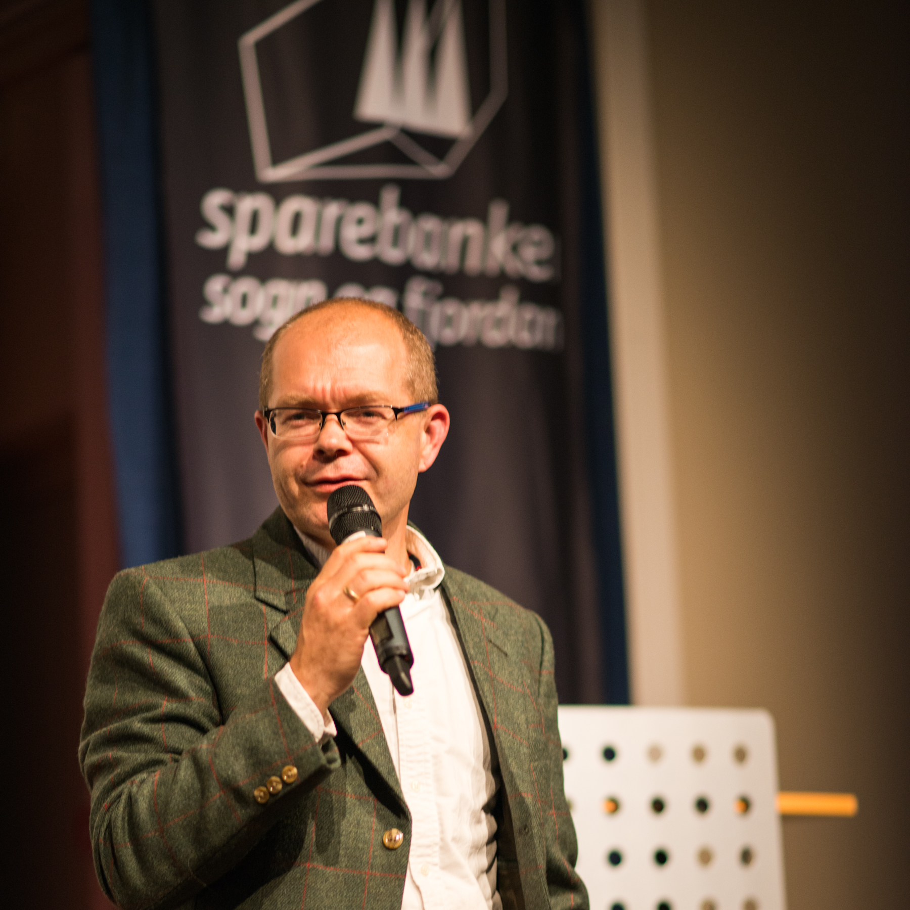 Pål Fidjestøl Eldsjelsamlinga 2012