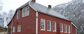 Fjærland bygdahus thmb